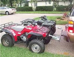 keeganbar atv and quad towing solutions