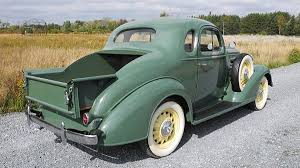 Coupe » 1936 Chevrolet Coupe - Old Chevy Photos Collection, All ...