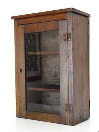 antique apothecary cabinet or medicine