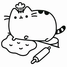 coloring book cats lovely pusheen coloring book pusheen pusheen the cat cat picture to color