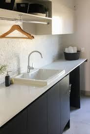 Custom Laundry Cabinets Cupboards Brisbane Gold Coast