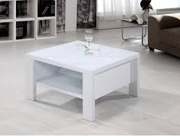 small white coffee table for living room designs