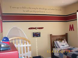 Sports Decor For Boys Bedroom Boys Sports Room Photo 16 Beautiful Pictures Of Design