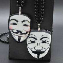 V for Vendetta <b>Necklace</b> reviews – Online shopping and reviews for ...