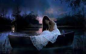 Hasil gambar untuk gambar orang sedih dan depresi