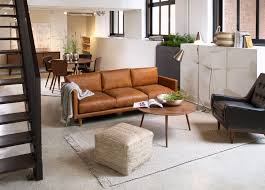 Furniture for very small spaces Arrangement Small Urban Spaces Often Have Open Floor Plans where One Room Flows Right Into Another That Can Be Tricky To Style Article Choosing The Right Furniture For Small Spaces Articulate
