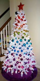 Christmas Tree Ribbon Ideas | Christmas Tree Ideas