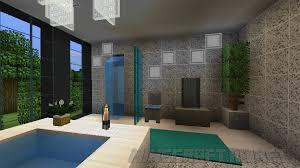 minecraft modern bathroom. Download Playful Modern V.1.10 [32x32] [1.10.2] Minecraft Bathroom