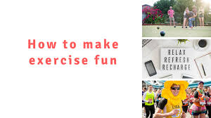 physical activity it s important better health channel how to make exercise