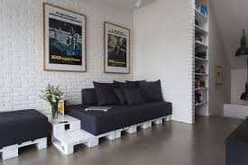 diy living room furniture. Diy-pallet-furniture-ideas-living-room-white-paint- Diy Living Room Furniture C