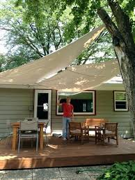 deck cover how to build a wood awning patio ideas shade structures diy covers outdoor diy patio covers