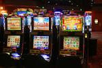 Увлекательная игра на автоматах в казино
