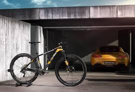 2015 Rotwild GT S AMG mountain bike