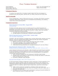 Private Banker Resume Sample | Resume For Your Job Application