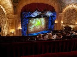 Uncommon Detroit Opera House Detroit Mi Seating Chart
