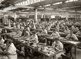 Image result for factory workers