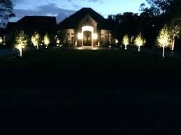 led lighting landscape low voltage outdoor led lighting landscape replacement bulbs led yard lights canada