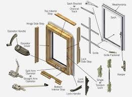 andersen windows repair installation