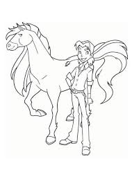 Small Picture Beautiful Horseland Coloring Pages Sunburst Images Coloring Page