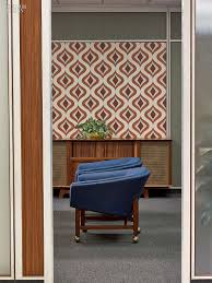 office wallpapers design 1. Mad Men Set - Office Wallpaper Detail Wallpapers Design 1
