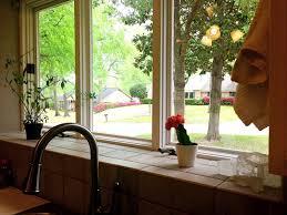 kitchen with alluring kitchen garden windows for cool kitchen decoration kitchen garden window with earthy