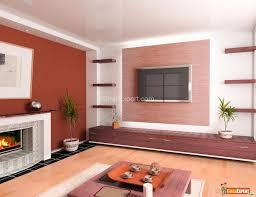 Photo Of Paint Ideas For Living Room Walls 50 Beautiful Wall