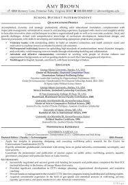 superintendent resume cover letter cover letter sample for resume superintendent resume