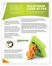 mortgage flyer template mortgage money flyer template background in microsoft word