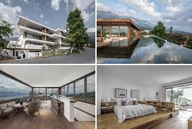 architectural design office. Yueji Architectural Design Office Have Recently Completed The Pure House Boutique Hotel, Located In Dali