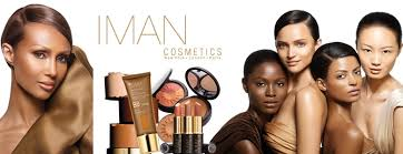 Iman Makeup Color Chart 12 Great Makeup Brands For Women Of Color Vibe
