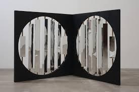 untitled 2009 wood plexiglass