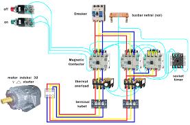 208 1 phase wiring diagram 208 wiring diagrams wiring dol starter motor star delta phase wiring diagram