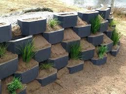 Garden Retaining Wall Ideas Creative Custom Ideas