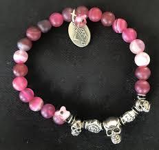 easy steps for making bead bracelets