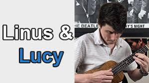Linus And Lucy Rock Class 101