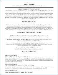 dental student resumes dental hygiene resume examples dental hygiene resume sample dental