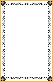 Chart Design Border Paper With Border Mdscollinspainting Co