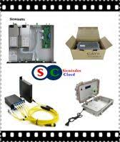 Siewindos Signal CATV Optical Amplifier, Splitter, Transmission ...