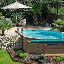 Above ground swimming pool Backyard Awesome Above Ground Pools Century 21 Excellence Realty Can An Above Ground Swimming Pool Look Like Million Bucks