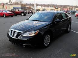 2011 Chrysler 200 Touring in Brilliant Black Crystal Pearl ...