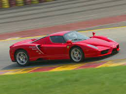New Ferrari Enzo To Develop 920 Hp Top Speed
