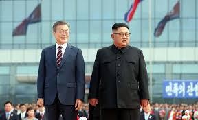نتیجه تصویری برای عکس رئیس جمهور کره جنوبی