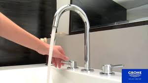 Grohe Bathroom Faucets Parts Grohe Vanity Faucets Thewritefitus
