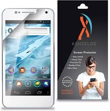Screen Protectors for Allview P4 Duo ...