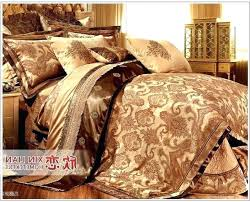 brown and gold bedding gold and brown bedding sets photo 4 of 4 luxurious gold bedding brown and gold bedding