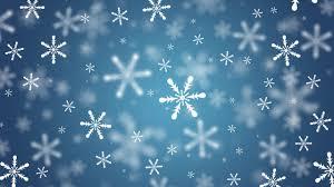 Snow Flake Pattern
