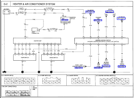 wiring diagram 2001 kia sportage wiring image 2001 kia sportage a c compressor wont kick electrical relay on wiring diagram 2001 kia sportage