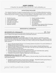 Senior Accountant Resume Resume French Awesome Accounting Pliance Picture Senior Accountant