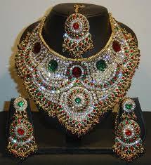 Kundan Jewellery Designs For Wedding 2013