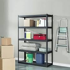 safe rack costco 5 tier step beam heavy duty storage shelf rack safe rack